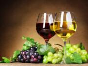 regras de ouro para servir o vinho