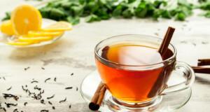 Chá de canela e mel para emagrecer