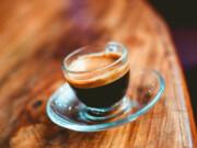 o que o café faz ao seu cérebro