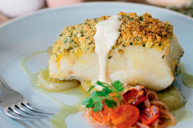 4 receitas de bacalhau incríveis