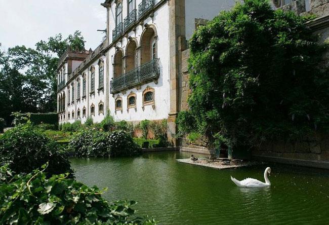 hotéis de charme em Portugal