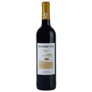 10 dos melhores Vinhos Tintos do Alentejo abaixo de 5 euros