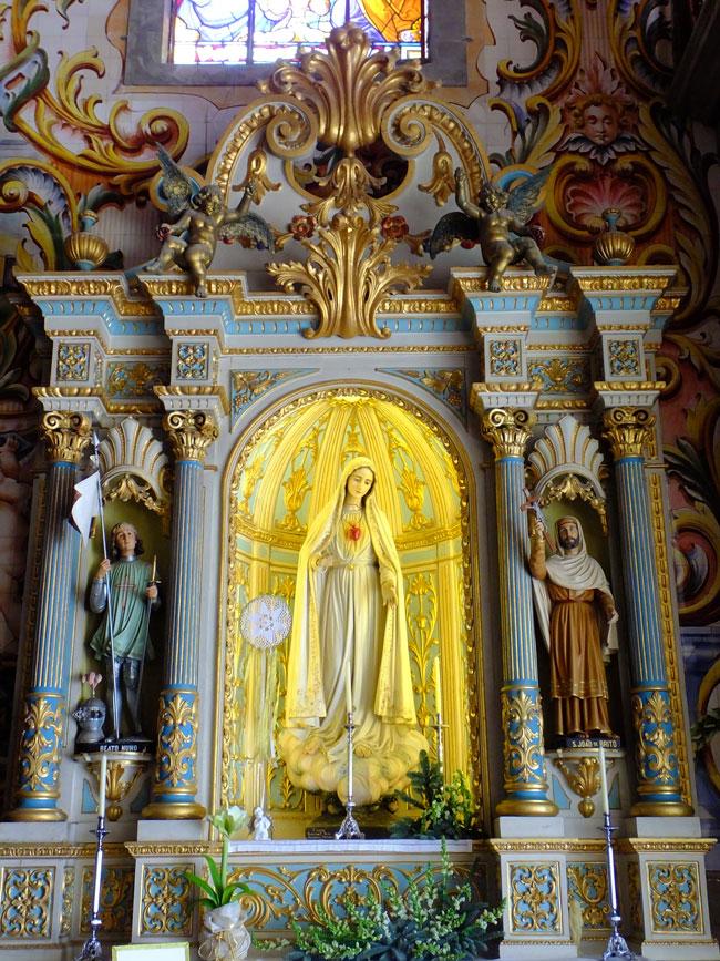 Igreja de Válega é a igreja mais bonita de Portugal