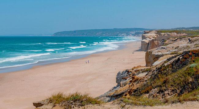 As 10 melhores praias portuguesas