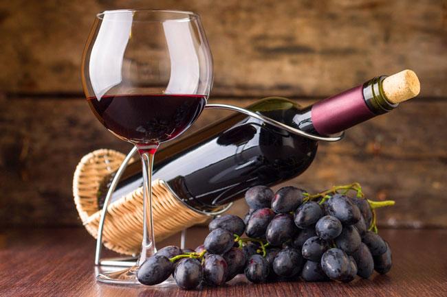 melhores vinhos do mundo