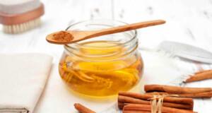 poder do mel e canela juntos