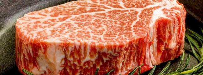 carne de vaca mais cara do mundo