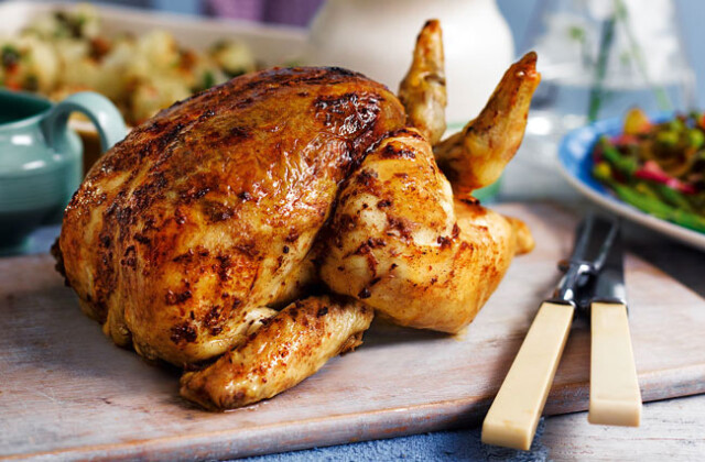truques para fazer o frango perfeito