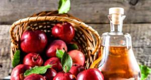 Aprenda a usar vinagre de maçã para perder peso