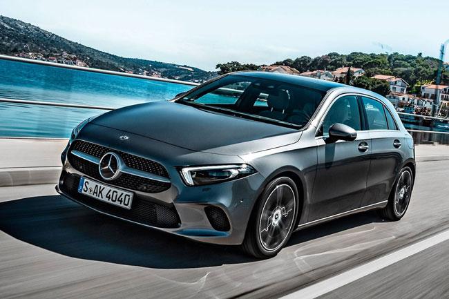 carros mais vendidos em Portugal