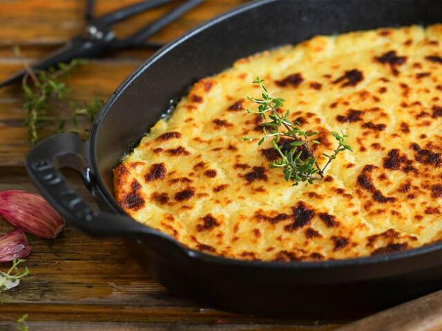 5 receitas de Bacalhau com Natas