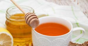 usar canela e mel e perder peso