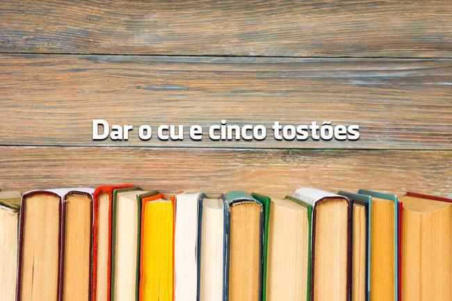 25 frases feitas da Língua Portuguesa