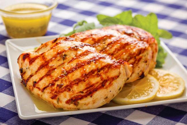 fazer o bife de frango perfeito