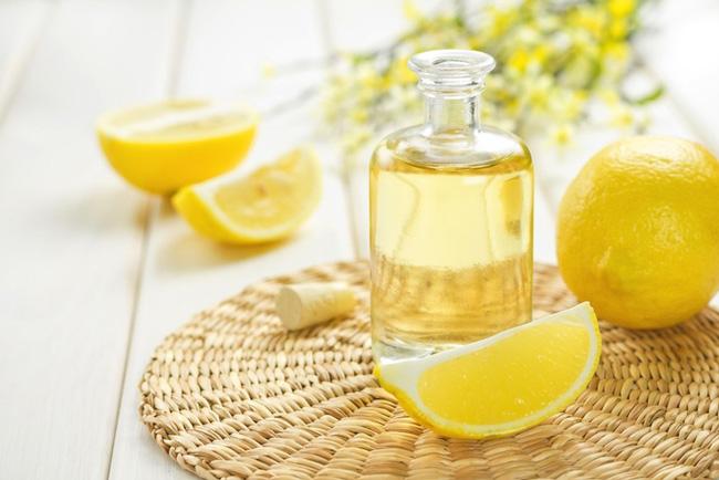 Azeite e limão com o estômago vazio