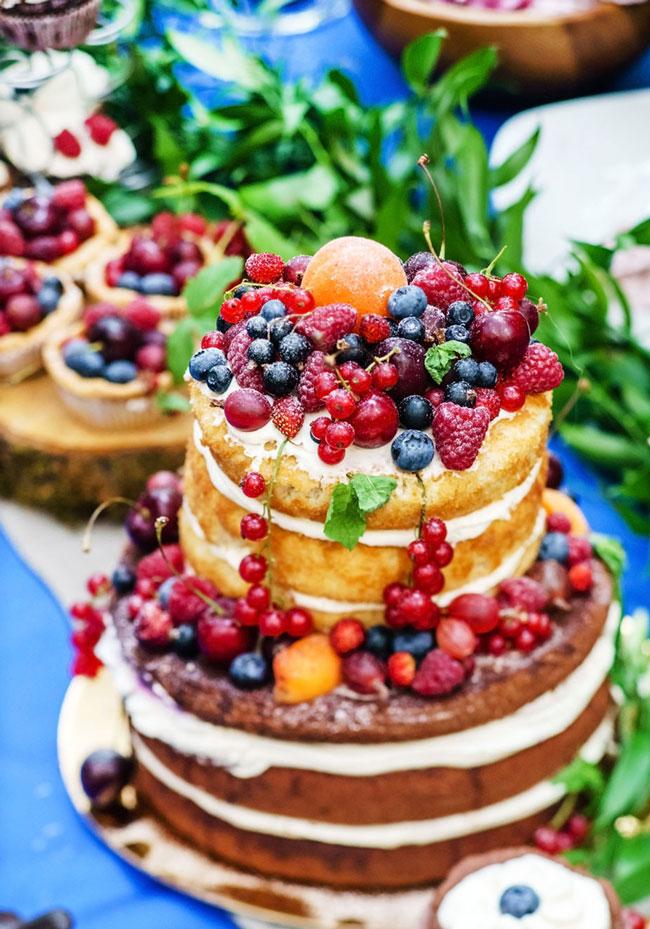 como fazer o bolo perfeito