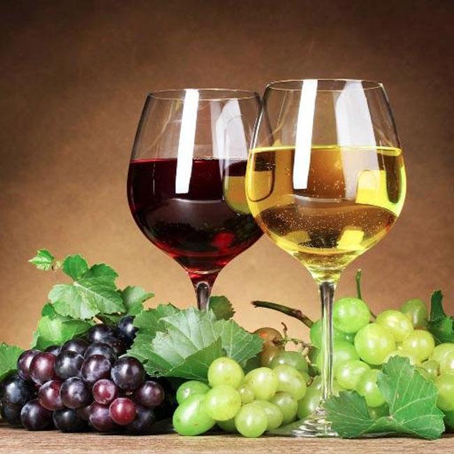 regras de ouro para servir vinho