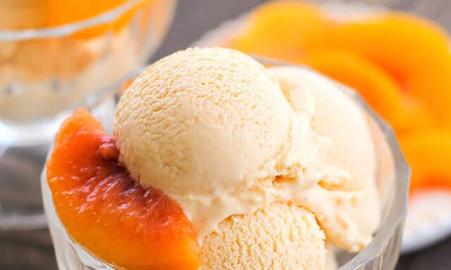 receitas de gelados deliciosas