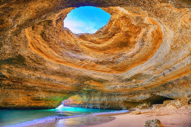 locais famosos mas pouco visitados em Portugal