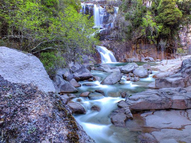 Escapadinha no Parque Nacional da Peneda-Gerês