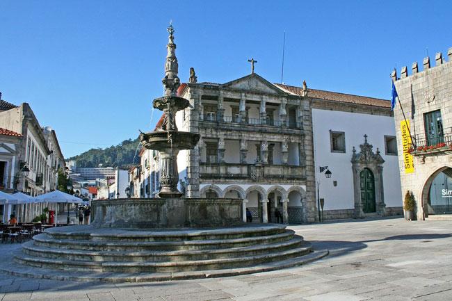 Visitar Viana do Castelo