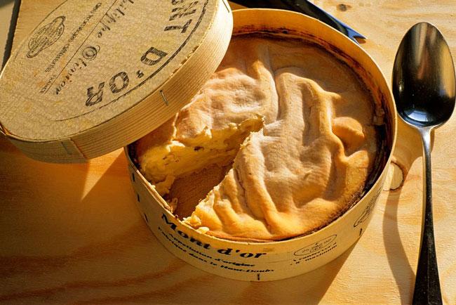melhores queijos do mundo