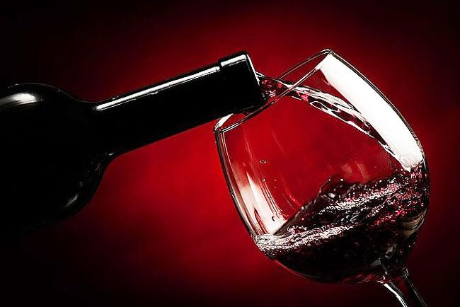 melhor vinho nacional na Coreia