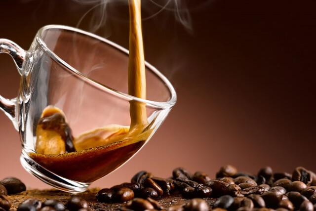 o café expresso perfeito
