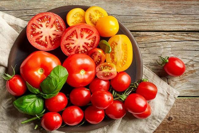 benefícios do tomate