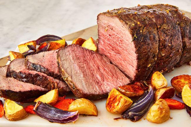 Como fazer carne assada macia