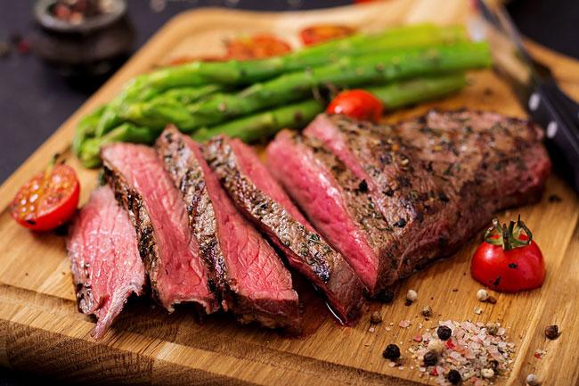 Como fazer carne assada suculenta