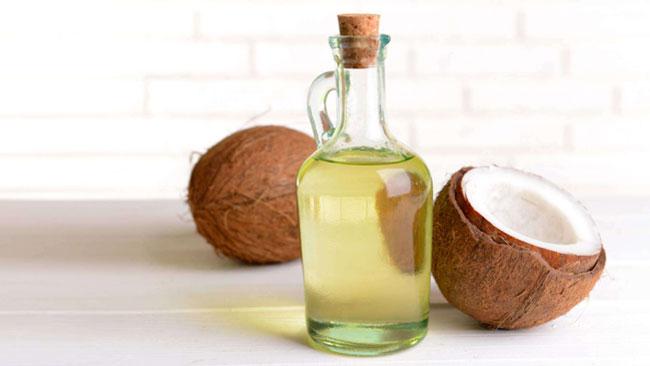 anti-rugas caseiro com óleo de coco e aloé vera