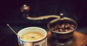 Como fazer o café perfeito