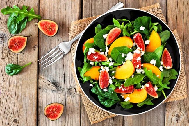 alimentos que parecem saudáveis