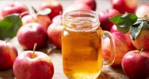 vinagre de maçã depois das refeições