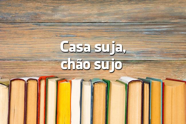 trava-línguas da Língua Portuguesa
