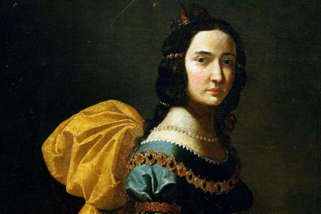 D. Isabel de Aragão