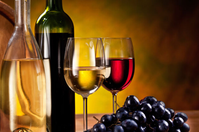 guardar vinho corretamente depois de aberto
