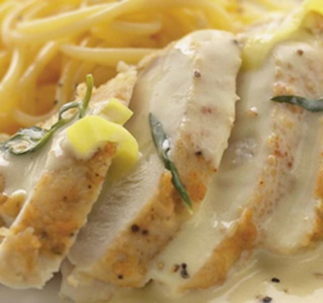4 receitas de peito de frango