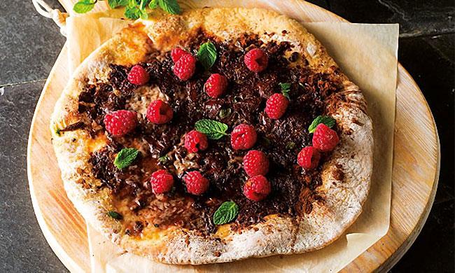 3 das melhores receitas de pizza