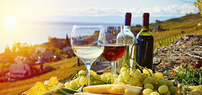 escolher o vinho certo para cozinhar