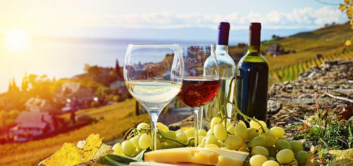 escolher o vinho certo para cada prato