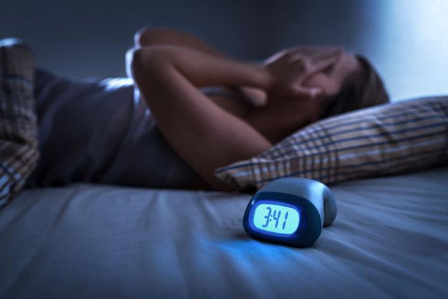 dicas que ajudam a adormecer