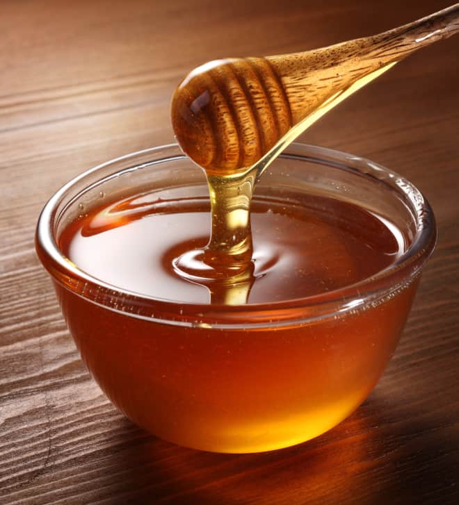 23 benefícios do mel