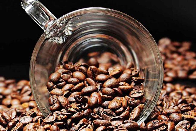 lado mau da cafeína