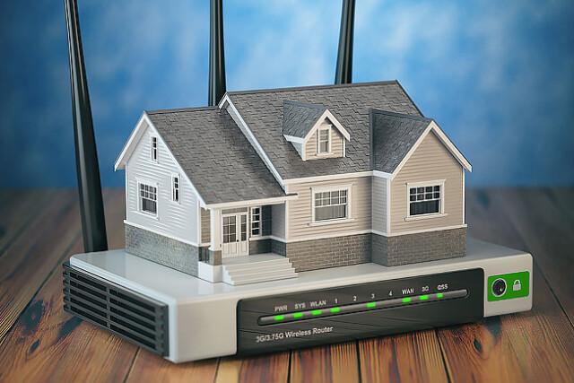 dicas para melhorar o sinal de Wi-Fi