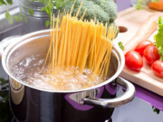 cozinhar massa