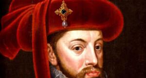 D. Filipe I