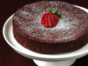 bolo de chocolate com 3 ingredientes