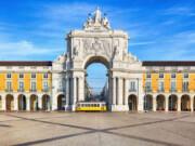 Portugal já teve 5 capitais